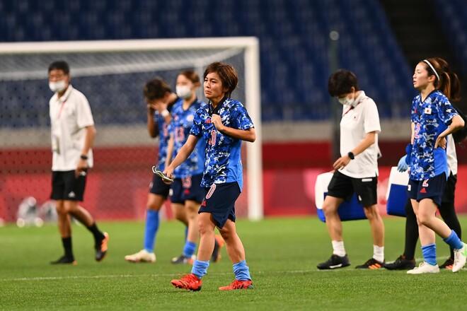 「なでしこジャパンは強くないといけない」エース岩渕真奈、長文で胸中独白【東京五輪】