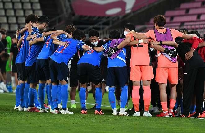 【セルジオ越後】次は日本サッカーの決勝戦! メダルを獲らないと見向きもされないのが五輪だよ