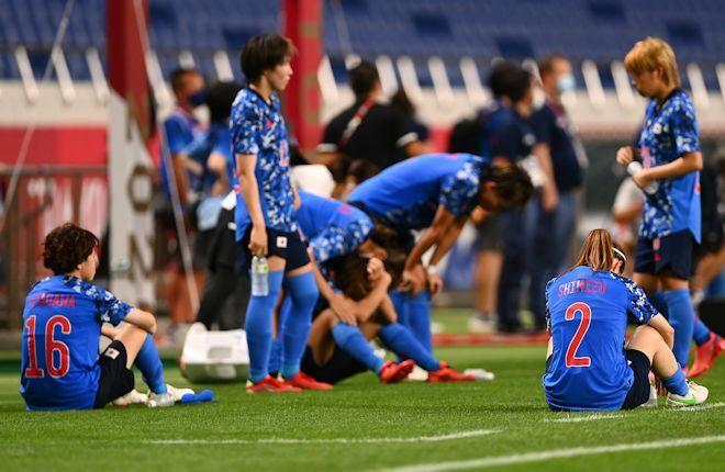 """高倉監督や長谷川が指摘した""""女子サッカーの変化""""。なでしこは世界から取り残されてしまう【東京五輪】"""