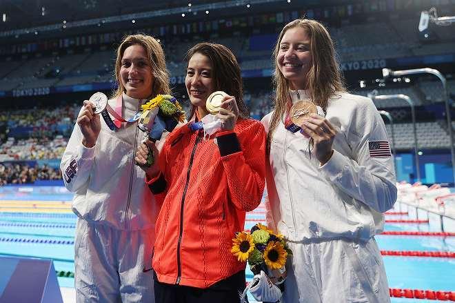 【三浦泰年の情熱地泰】金メダルラッシュに沸く東京五輪。多くのドラマを提供してくれる選手たちに感謝!