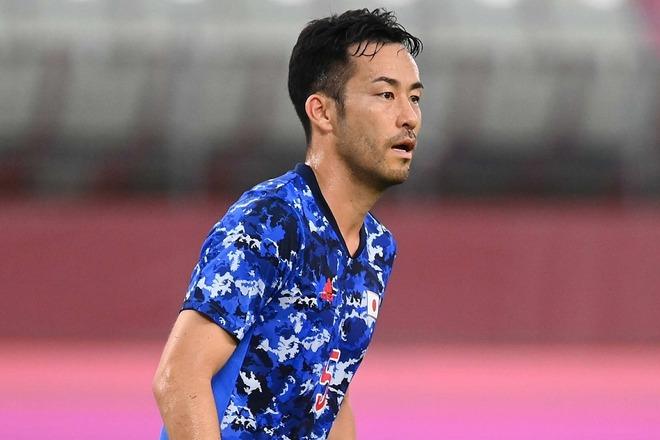 「歴史を記す助けに」吉田麻也の奮闘を、サンプドリアも称賛!「よくやった、キャプテン」【東京五輪】