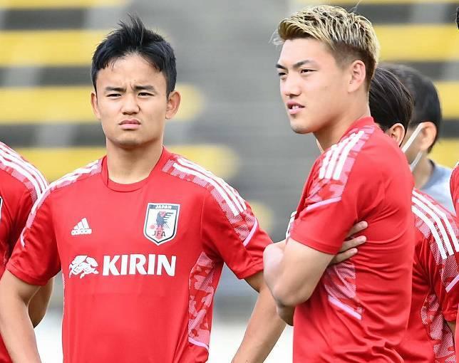ポイントは久保&堂安を活かす快足FWの起用法。 U-24日本は準決勝・スペイン戦をいかに戦うべきか?【東京五輪】