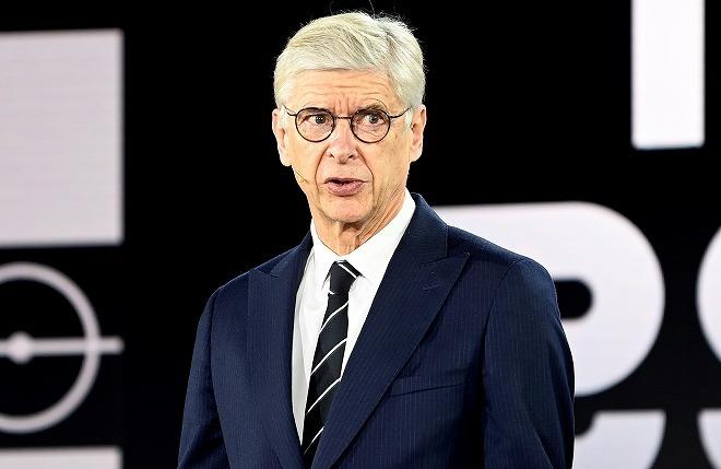 """FIFAが推し進める""""W杯隔年開催""""は是か非か――。仏有名誌編集長に訊いた。「ヴェンゲルよ、理性を取り戻してくれ」【現地発】"""