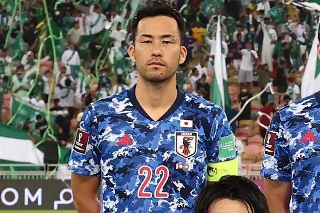 「W杯常連の日本が危うい」森保Jの窮地に伊紙も反応。吉田麻也の激昂には「ヨシダがサウジのファンに激怒」