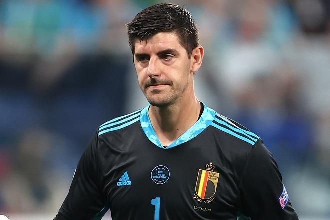 「誰も興味がない」「まるで練習試合」ベルギー代表守護神クルトワ、ネーションズリーグの3決開催に不満を露わ