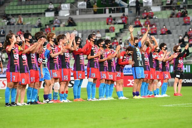 【WEリーグ】I神戸、なでしこ田中の今季初弾を守り切り無傷の5連勝! 仙台Lは敵地で新潟Lを下して2位浮上