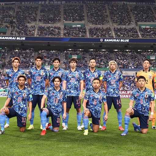 最新FIFAランキング、日本は28位で2ランクダウン…最終予選でもたつきポイント下落、4連勝サウジが躍進