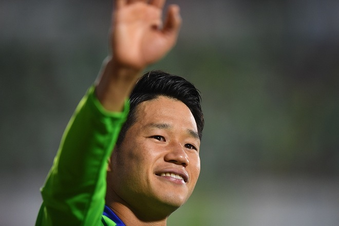 涙の逆転ゴール… 降格圏脱出の湘南、MF山田直輝が試合後に目を潤ませた2つのワケとは?