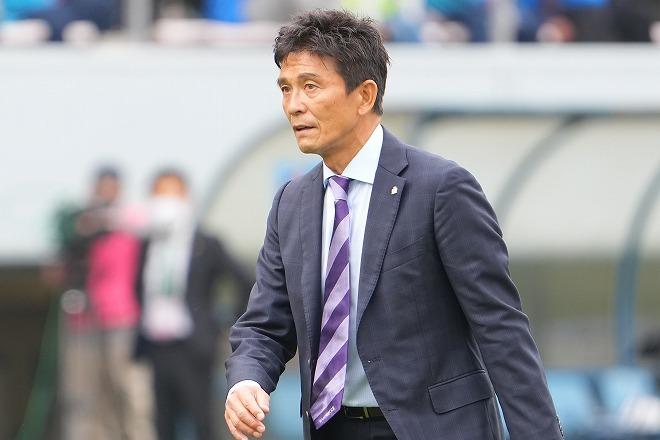 「無念ではありますが…」広島が城福浩監督の退任を発表。残り5試合は沢田ヘッドコーチが指揮