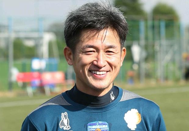 英メディアも驚愕!三浦知良、50歳のプロサッカー選手誕生に「信じられない!」と報道