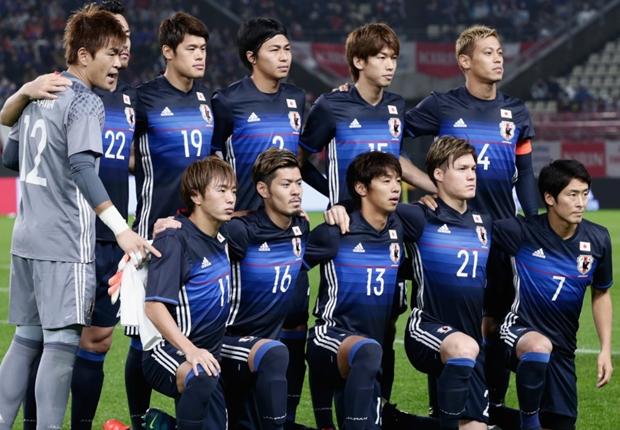 FIFAランク、日本は46位でアジア4番手に後退…オーストラリアが3ランクアップ