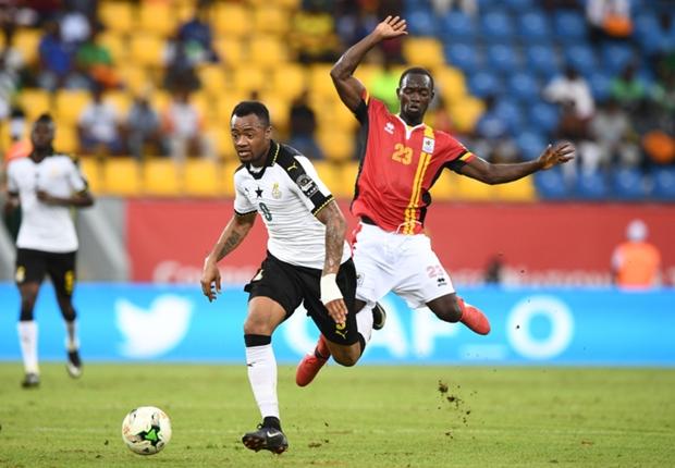 アフリカ杯で強豪ガーナがウガンダを下す、マリvsエジプトはドロー決着