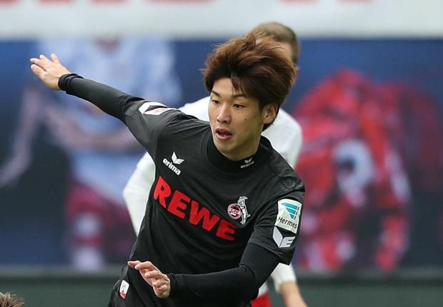 ケルン大迫勇也が今季5ゴール目をマーク!2位ライプツィヒ戦でゲット