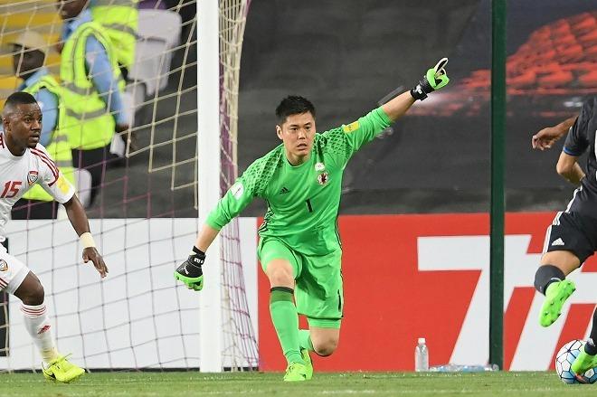 【日本代表】クラブでは第3GKでも、川島がスタメン抜擢に応えられた理由