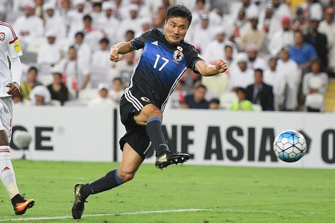 【日本代表】本田や香川よりも今野が輝いた理由。代表には「任せられる選手」が必要だ