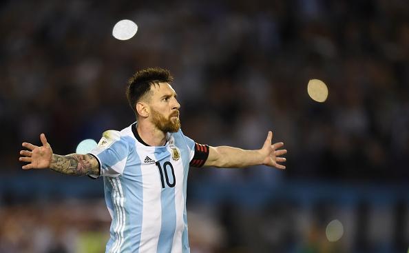 「メッシに頼っていない」エース弾で勝利のアルゼンチン代表指揮官が強がる?