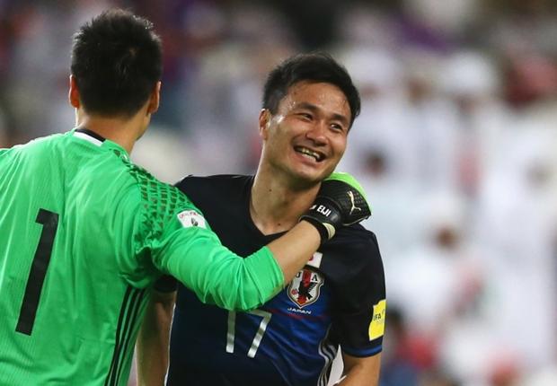 骨折により離脱の今野泰幸、2年ぶりの日本代表に「生半可な気持ちではダメな場所」