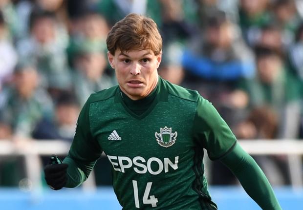 松本山雅MFパウリーニョがJ2通算150試合出場…来日8年目で達成