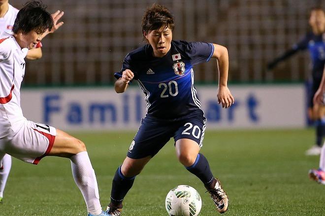 なでしこジャパンがコスタリカに3-0快勝!新エース横山が世代交代を印象付ける一撃