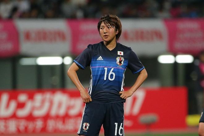 【なでしこジャパン】デビューを飾った高倉監督の秘蔵っ子・隅田凛。レギュラー獲得への条件は