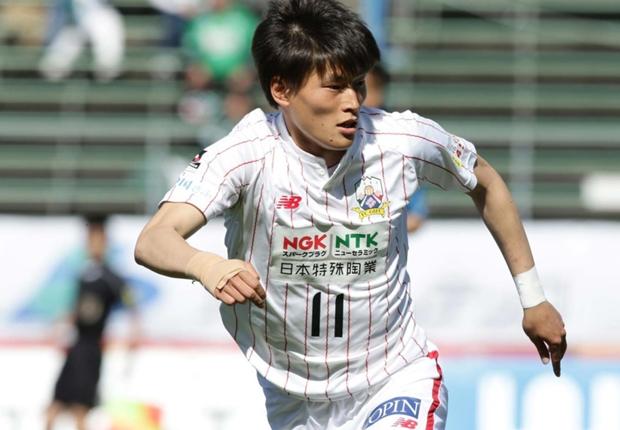 FC岐阜が4戦負けなしと好調キープ…熊本は今季初の連勝/J2リーグ第9節