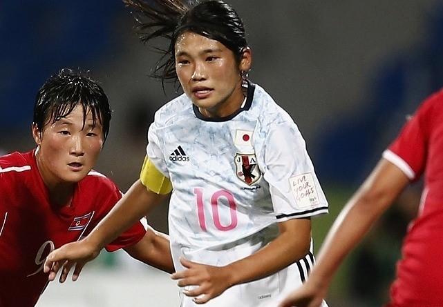 【なでしこ】U-19&U-16女子アジア選手権の組み合わせが決定