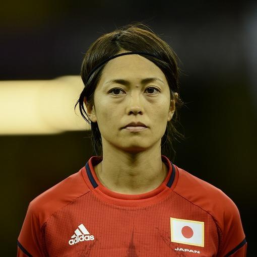 【なでしこ】W杯優勝メンバー・安藤梢が浦和Lに復帰。09年以来約8年ぶり