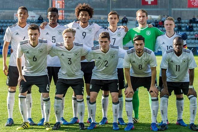 【U-20】B組突破はベネズエラとメキシコ!日本が1位通過ならB組3位・ドイツとの対戦も