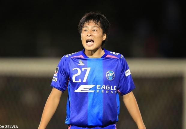 決意を新たにする加藤恒平…27歳で念願の初招集も「スタートラインに立っただけ」