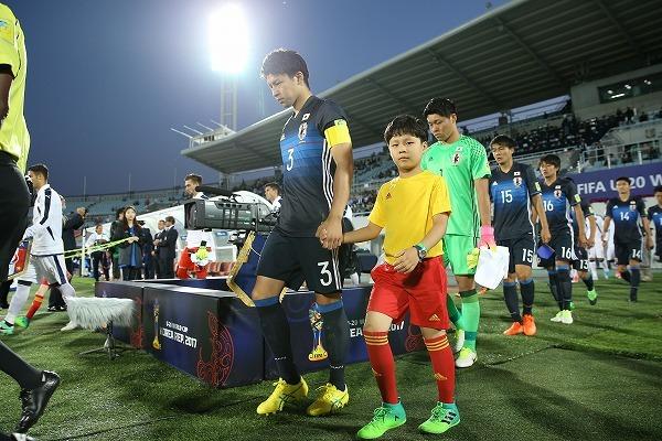 【U-20 グループリーグ総括】3試合で5失点。『アジア無失点』のメッキが剥がされ浮き彫りになった真の守備力