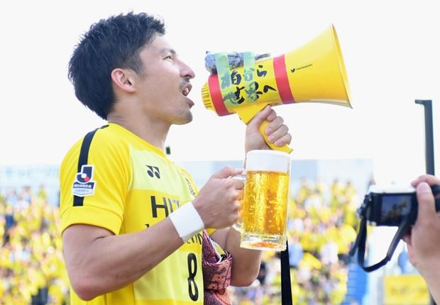 暫定首位の柏レイソルから武富&伊東を選出…2ゴールの横浜FM、ウーゴ・ヴィエイラもメンバー入り/DAZN週間ベスト11プレーヤー