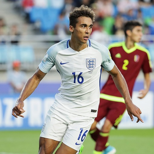 【U-20W杯】イングランドがベネズエラ破り初優勝! 守護神のPKセーブなどで1点を守り切る