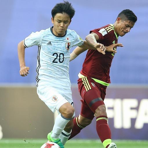 【セルジオ越後】U-20W杯で大きな宿題を残した日本。いまA代表に一番近いと考える選手は…