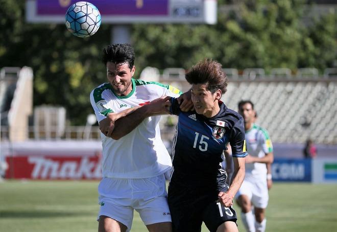 【日本代表】FIFA公式サイトがイラク戦を批評「後半の日本は鋭さも躍動感もなくなった」