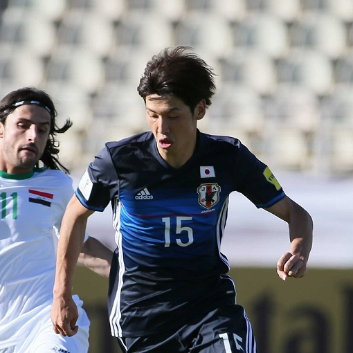 【日本代表】「僕らの課題が出た試合」。大迫が語る、チームに欠けていた〝ある意識″