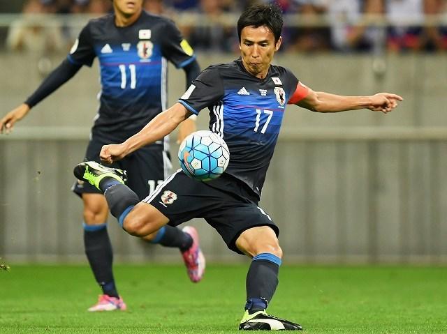 【小宮良之の日本サッカー兵法書】日本代表の命運を握る課題――長谷部の代わりを見つけ出せ!