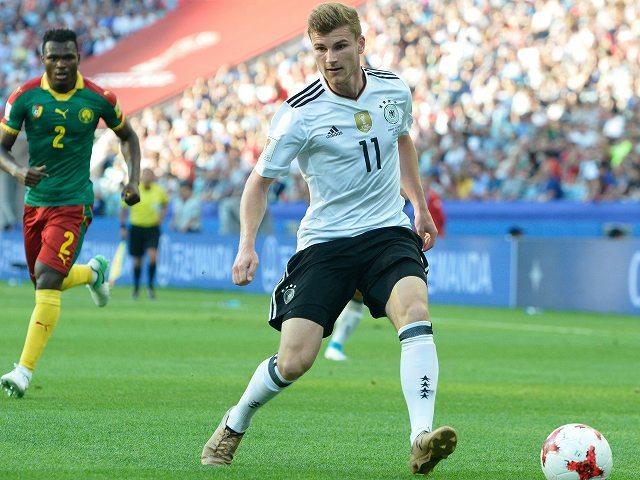 【コンフェデ杯】準決勝でポルトガルはチリ、ドイツはメキシコと対戦することに