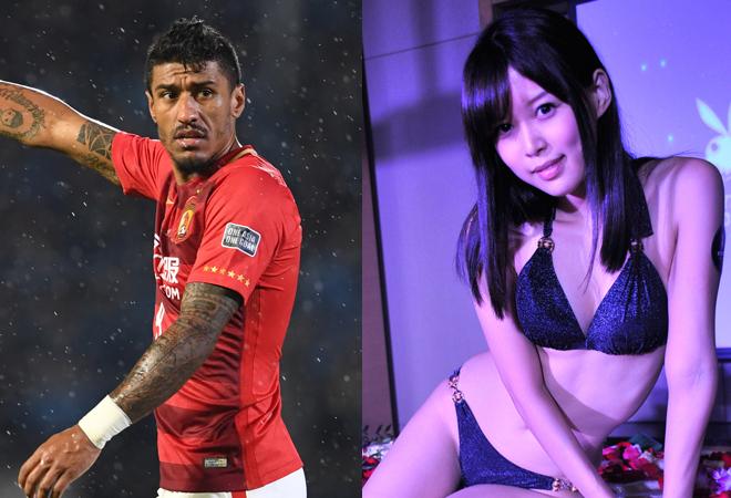 「日本のポルノ女優に騙された」バルサ行き噂のパウリーニョ、宿敵マドリー寄りの新聞に騒動を蒸し返される…