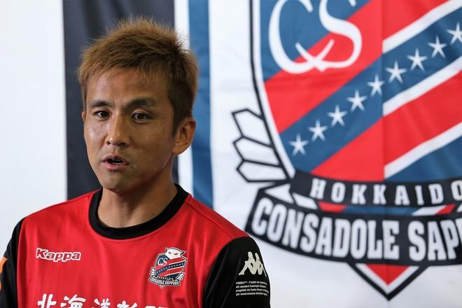 【黄金世代・秘話】少年・稲本潤一はどんな理由で「ガンバ大阪」の門を叩いたのか