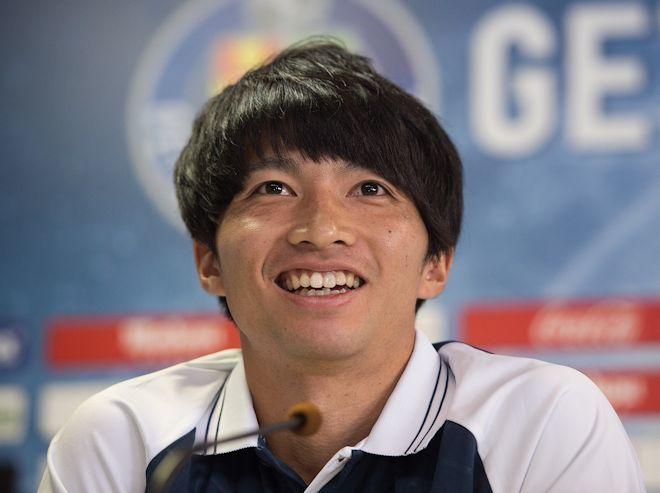柴崎岳が2年ぶりの日本代表復帰へ! ヘタフェが暫定リスト入り発表