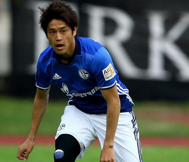 内田篤人のドイツ2部ウニオンへの移籍が決定!「チャレンジを楽しみにしている」