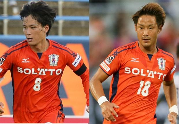 愛媛FCが2選手の負傷状況を発表…大分MF前田凌佑は全治約6週間の負傷/Jリーグニュースまとめ