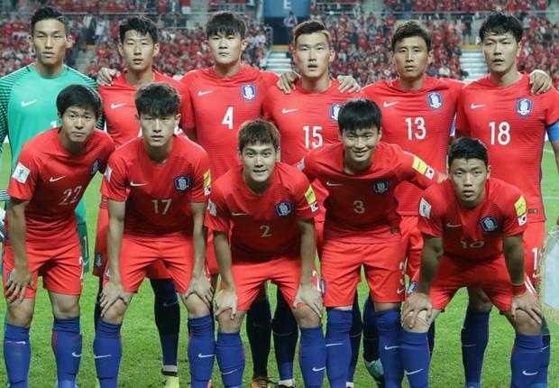 韓国代表メンバーが発表…Jリーガー9人を含むオール海外組で編成
