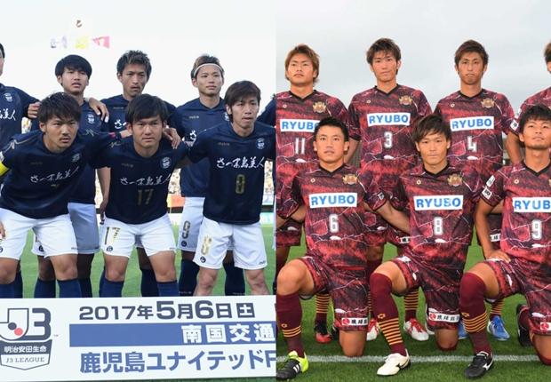鹿児島ユナイテッドとFC琉球にJ2クラブライセンス…クラブライセンスの判定を発表