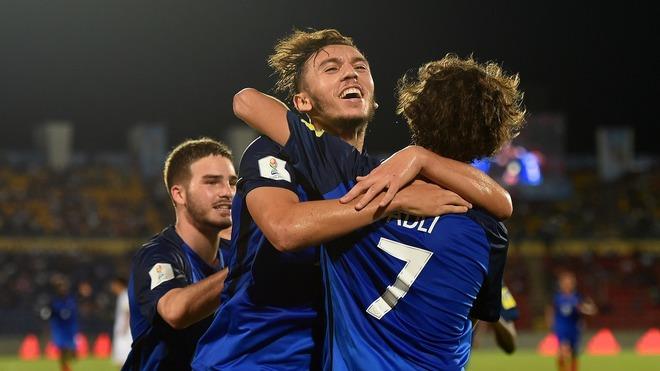 【U-17W杯】日本戦2発のフランス代表エースは、とんでもない超人気銘柄だった!