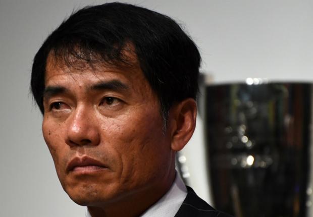 U-17日本代表・森山佳郎監督、ベスト16敗退も「誇りに思う」と選手を称える