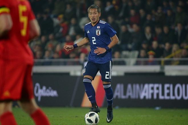 【日本代表】井手口陽介が感じた自分の物足りなさ「海外でプレーしたい気持ちは出てきた」