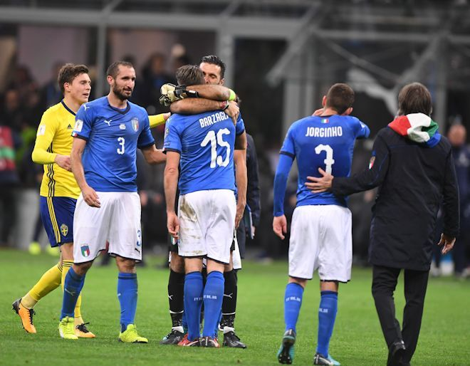 【検証】イタリアはなぜ世界王者から予選敗退まで凋落した? 後編:連盟と育成の機能不全
