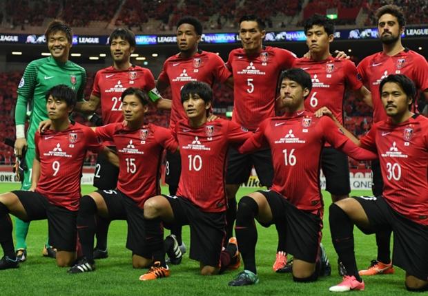 アジア奪還へいざ出陣!浦和レッズ、ACL決勝第2戦に臨むスタメンを発表