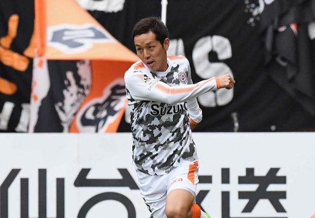 清水エスパルスDF鎌田翔雅、右膝前十字靭帯損傷で全治約7カ月